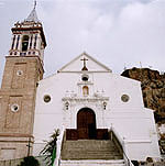 Iglesia de Nuestra Señora de los Remedios Visita2